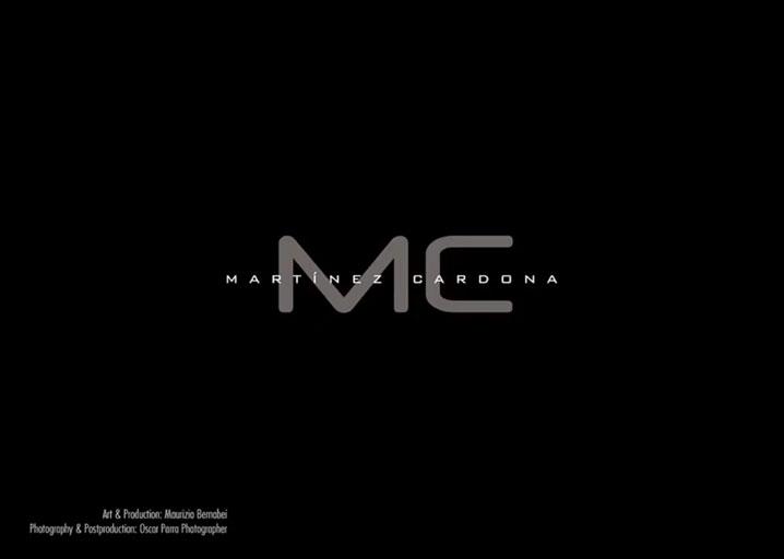 Producción visual Sofas MC | Oscar Parra